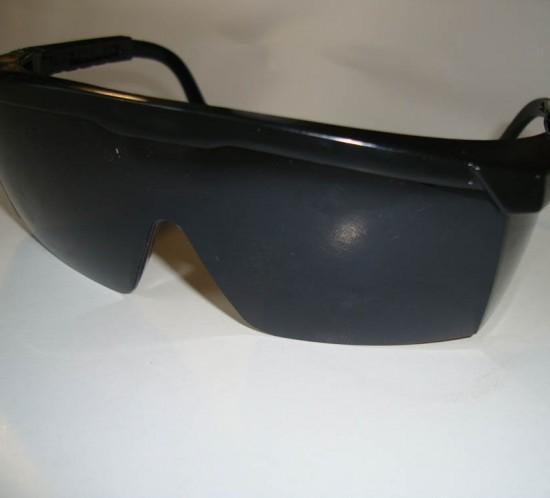 equipment - kacamata las