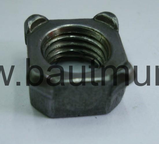 Mur Las or welding nut