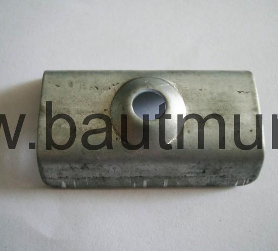 Ring Kotak ALuminium untuk Roofing dan Hakseng