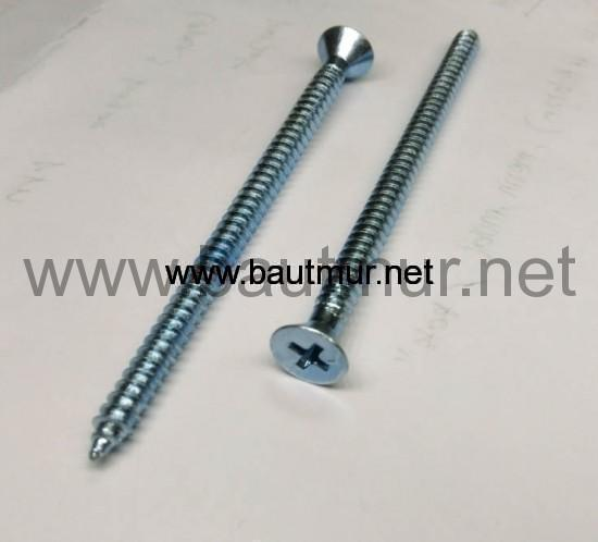 Skrup Fab  Tapping Screw Fab  skrup phillip