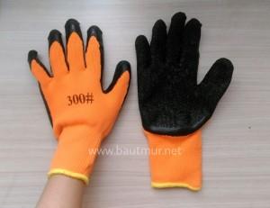 sarung tangan safety