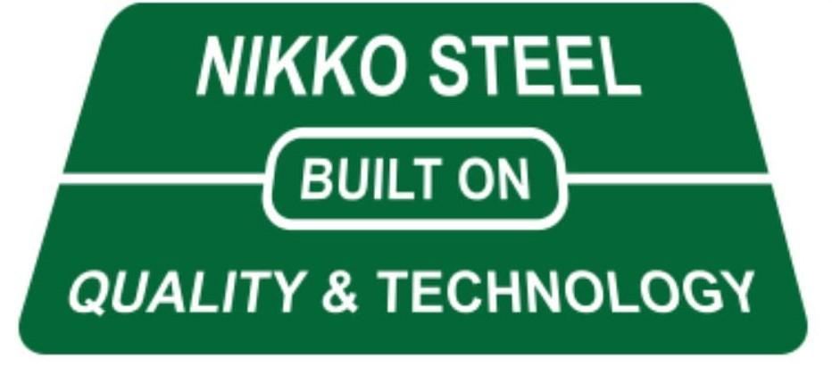 w nikko steel